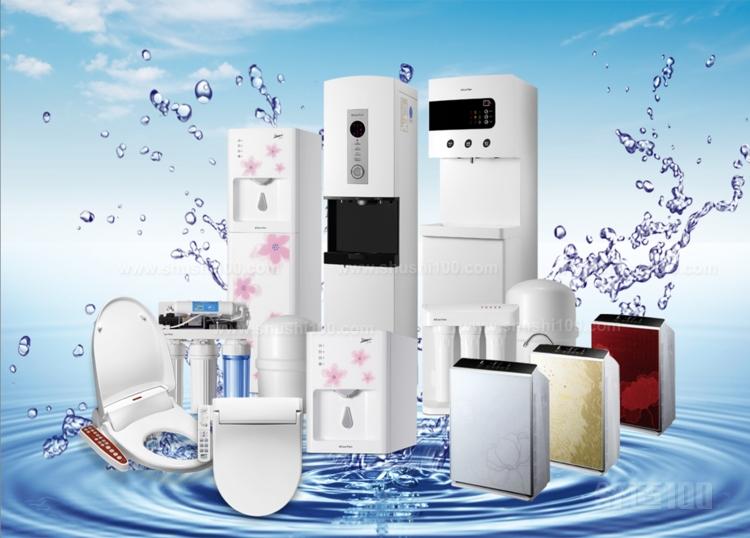 纯水机净水机区别—纯水机和净水机的区别比较