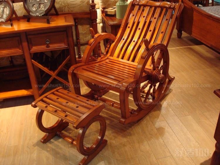 实木家具摇椅—价格高低知多少