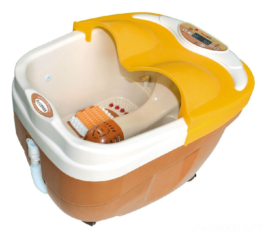 璐瑶电动足浴盆—你适合用足浴盆吗?