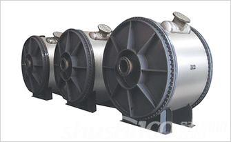 螺旋板热交换器—螺旋板热交换器有哪些特点