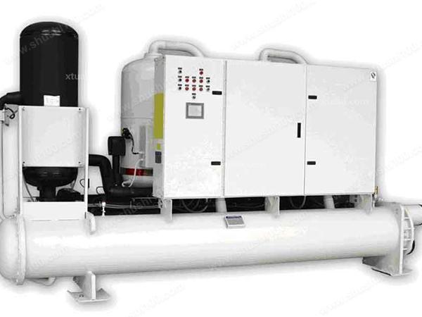 地源热泵安装技术—对地源热泵安装技术的介绍