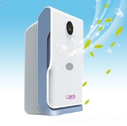 室内负离子空气净化器—室内负离子空气净化器工作及