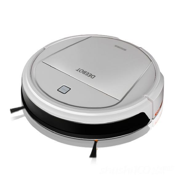 自动吸尘器排名—自动吸尘器品牌推荐排名