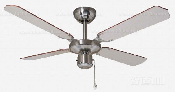 一般的安装方法是:将吊扇在天花板固定好后,再把电网火线接到吊扇调速