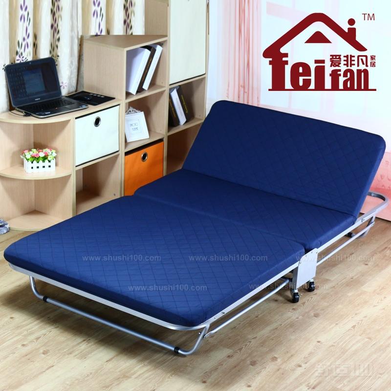 双人折叠床—如何挑选双人折叠床?