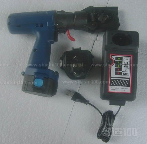 电动液压钳—电动液压钳的相关知识图片