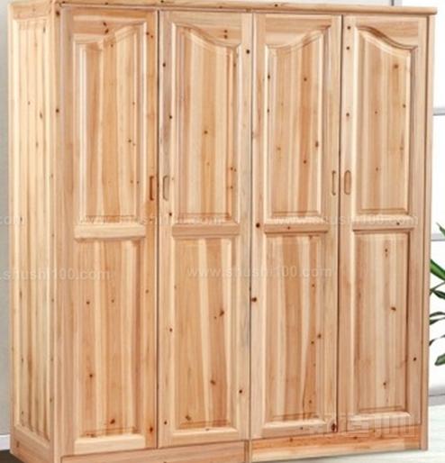 杉木板做衣柜好吗—杉木板定制衣柜优缺点介绍