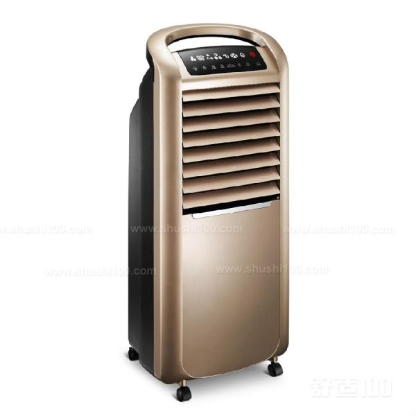 空调扇的工作原理—空调扇的工作原理及优缺点介绍