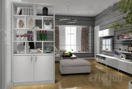 客廳陽臺隔斷柜—客廳陽臺隔斷柜介紹以及設計方法