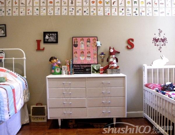 室内设计婴儿房—如何设计室内婴儿房