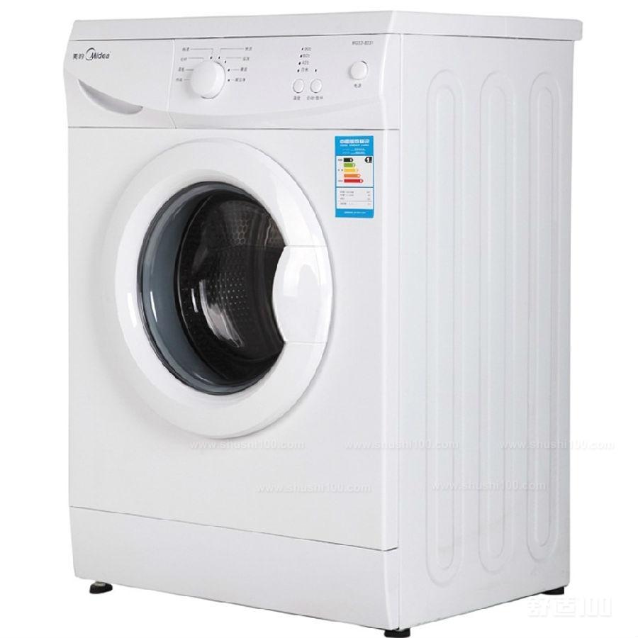 美的滚筒洗衣机—美的滚筒洗衣机的一些优缺点