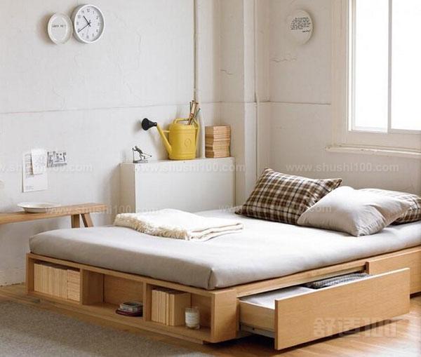 日式卧室简约 如何设计装修日式简约风格卧室