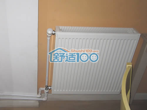 武汉暖气片安装公司—舒适家居安装就选舒适100网