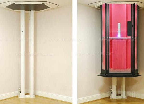 家用简易电梯—家用简易电梯选择和注意事项