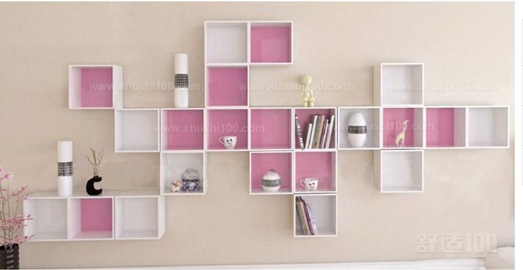 墙挂书架 墙挂书架有哪些分类