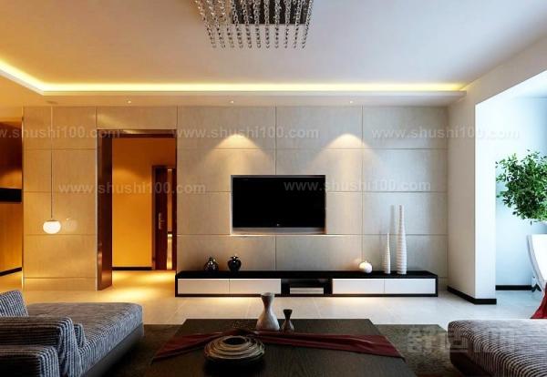 瓷砖电视墙怎么贴 瓷砖电视墙贴法介绍