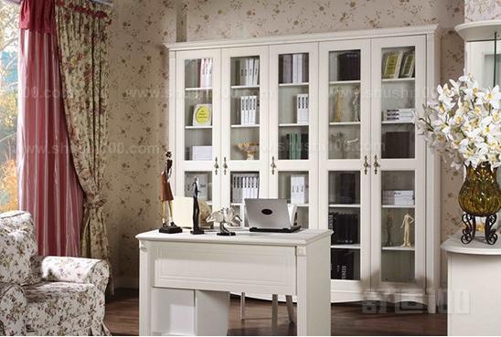 欧式书柜定制—欧式书柜定制优势介绍