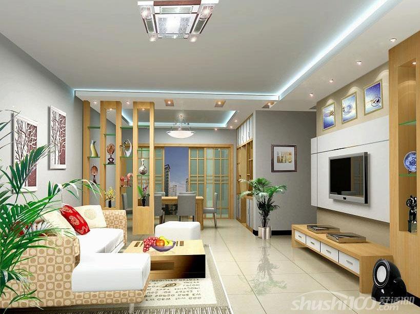 智能家居led照明是什么—智能灯光控制系统介绍