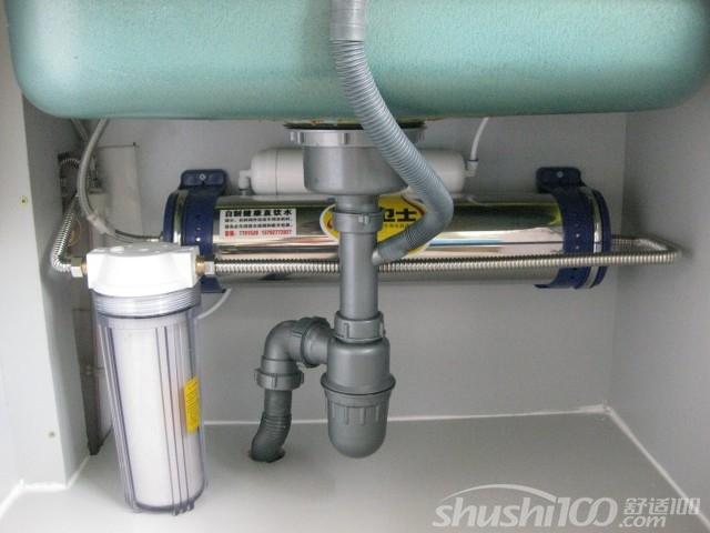 立升直饮净水器——立升直饮净水器好吗
