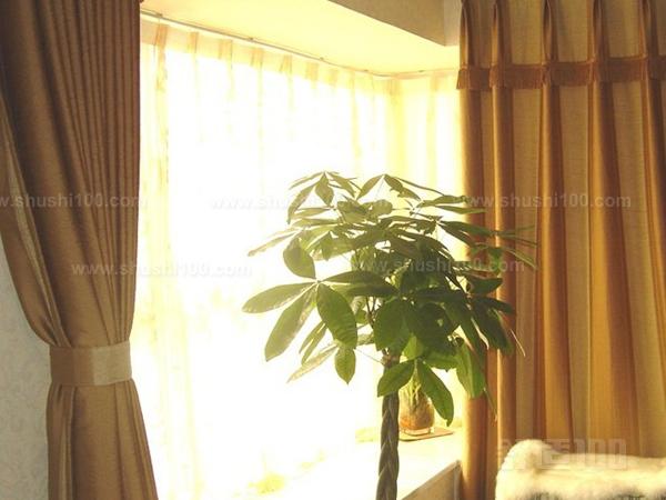 飘窗实木边—实木边框的飘窗有哪些搭配风格