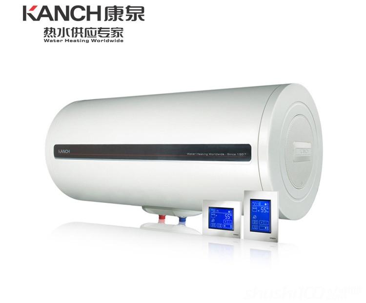 康泉热水器—康泉热水器安装及保养方法介绍