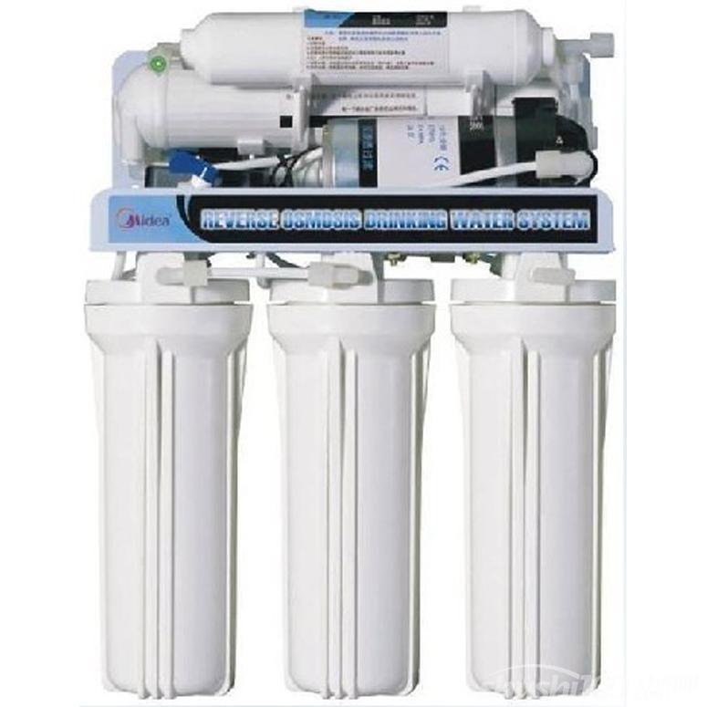 美的净水器滤芯更换—美的净水器滤芯更换方法介绍