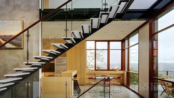 别墅楼梯改踏步—别墅楼梯改踏步的依稀尺寸种类介绍