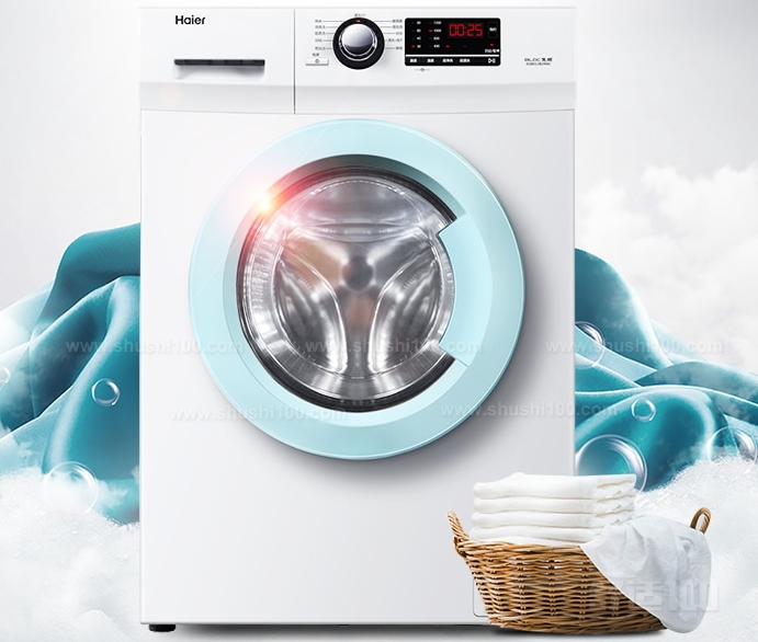 滚筒海尔洗衣机—海尔滚筒洗衣机品牌推荐