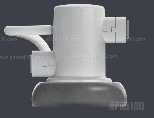 一体式抛弃型滤芯—一体式抛弃型滤芯3M AP3-765S家用净水器介绍