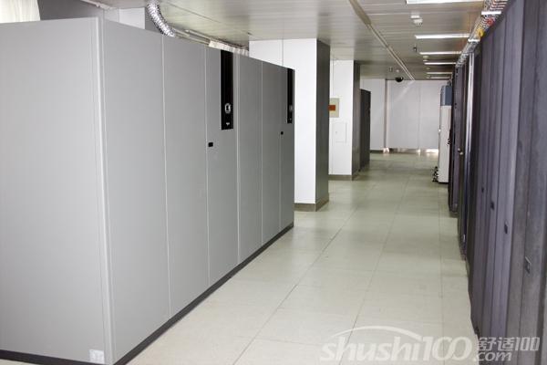 精密机房空调—精密机房空调的特点