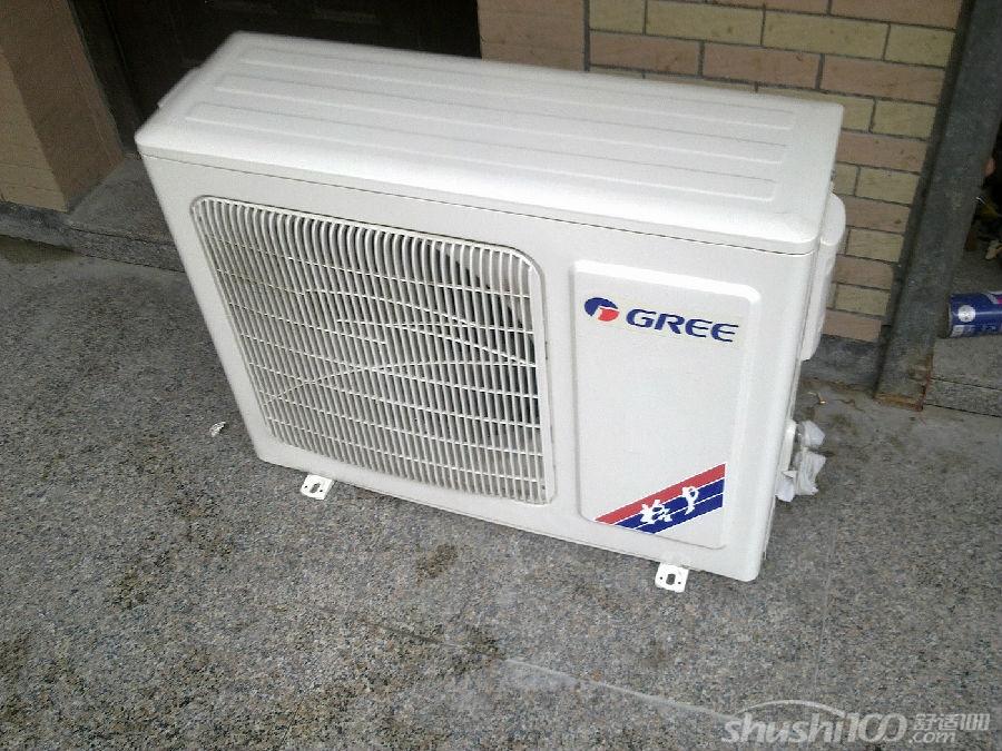 格力空调外机—格力空调外机安装事项