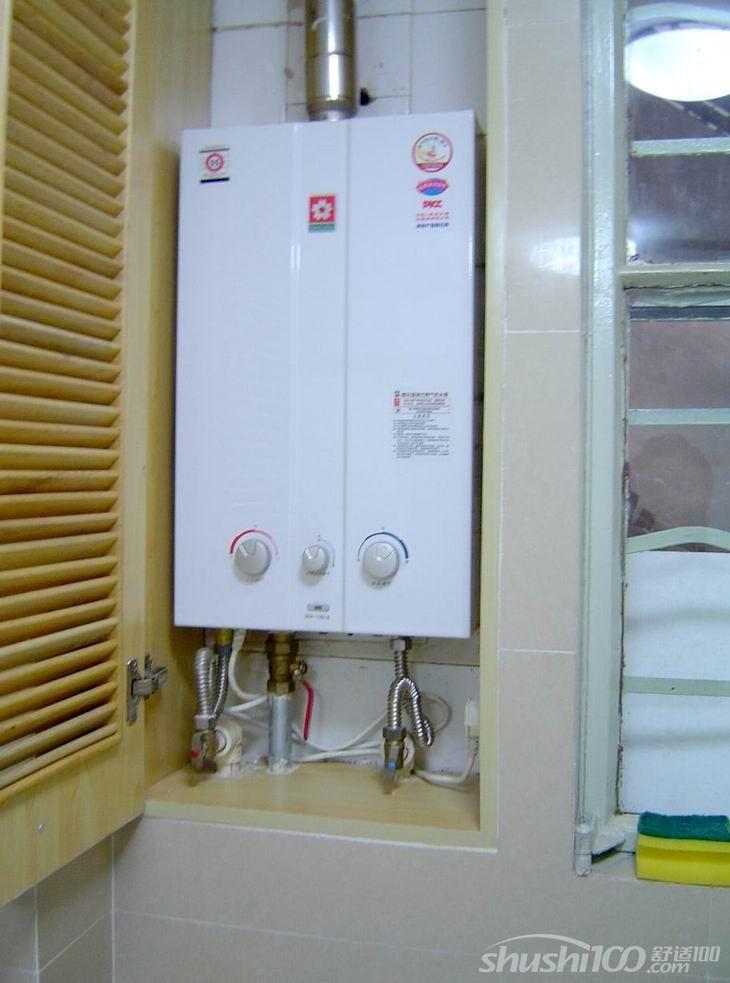 国产燃气热水器品牌—捷森热水器的品牌及功能介绍