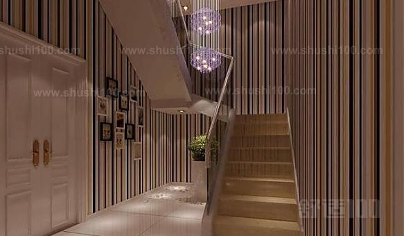 楼梯墙面壁纸—如何保养楼梯墙面壁纸