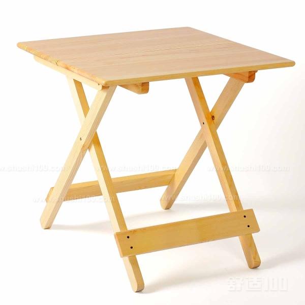 木质折叠桌—木质折叠桌品牌推荐图片