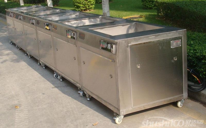 工业超声波清洗机—工业超声波清洗机使用及维护保养