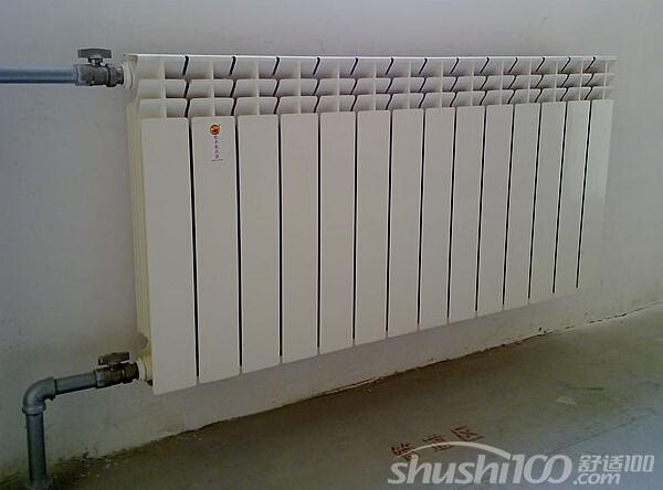 采暖散热器安装方法—采暖散热器如何安装