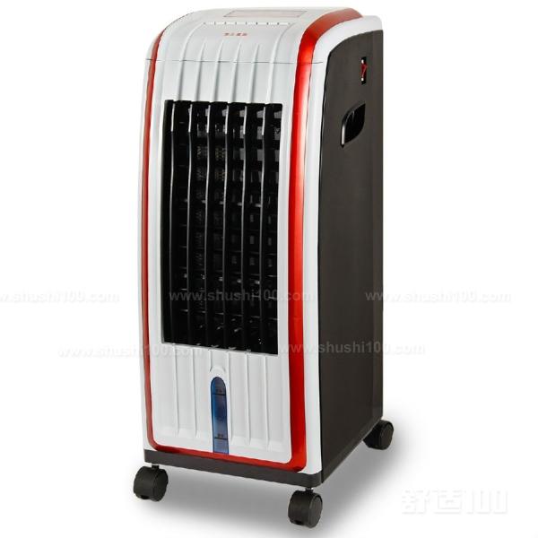 空调扇实用吗—空调扇的工作原理以及特点介绍