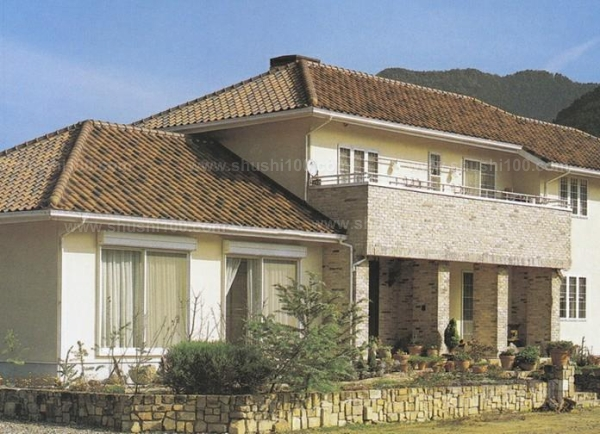 坡屋顶室内装修—坡屋顶室内装修的技巧