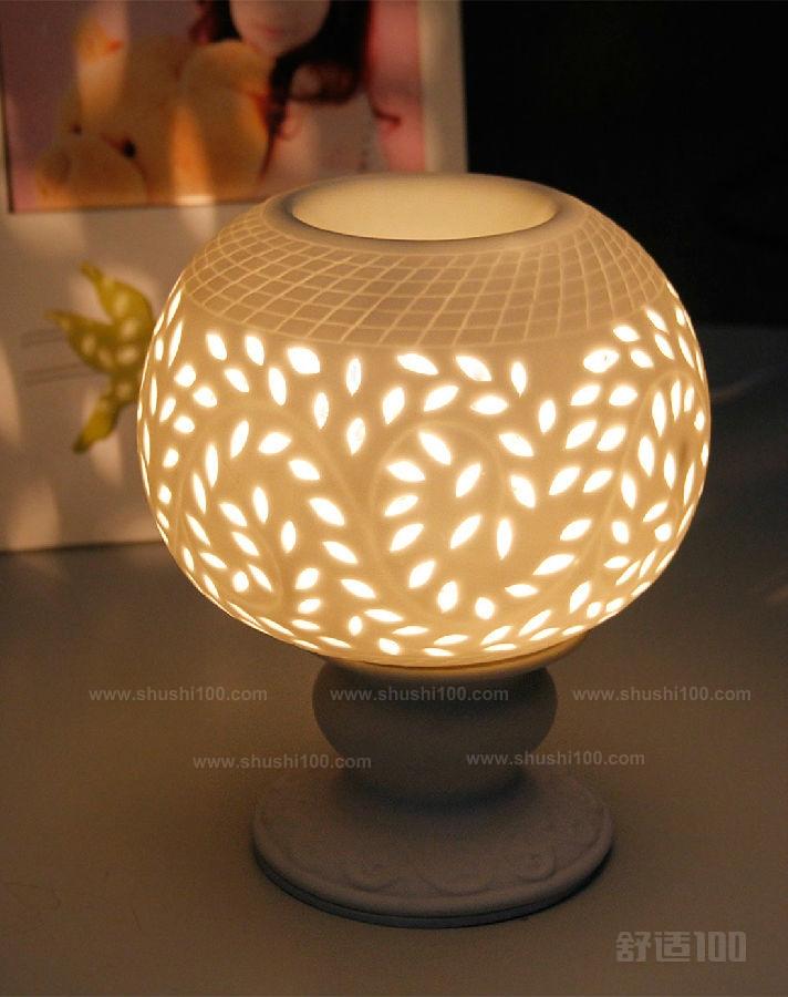 陶瓷香薰灯怎么用—陶瓷香薰灯的一些使用方法