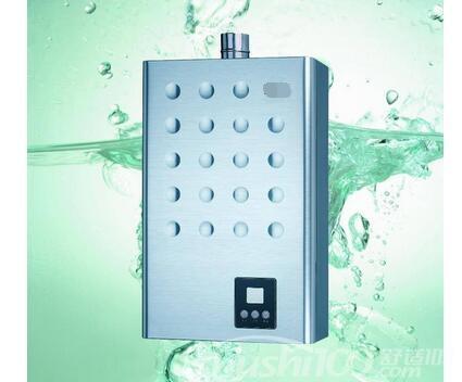 怎样挑选燃气热水器—选购热水器的方法介绍