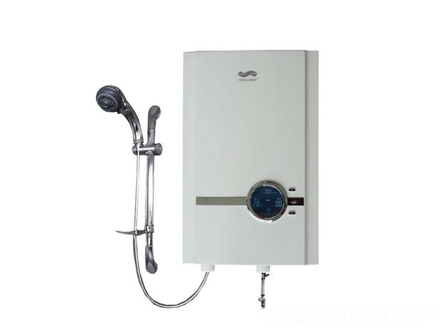 即热式热水器原理—即热式热水器原理和优势