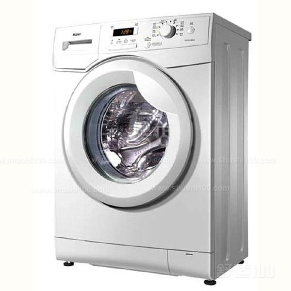 海尔牌滚筒洗衣机—滚筒洗衣机的保养