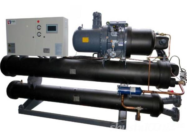 水地源热泵原理—水地源热泵的工作原理是什么