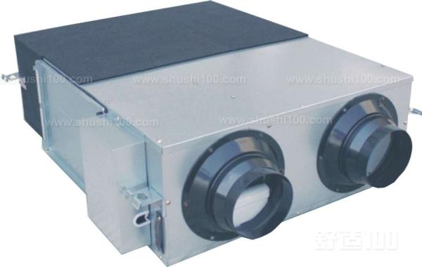 松下全热交换器—松下全热交换器工作原理和优点介绍