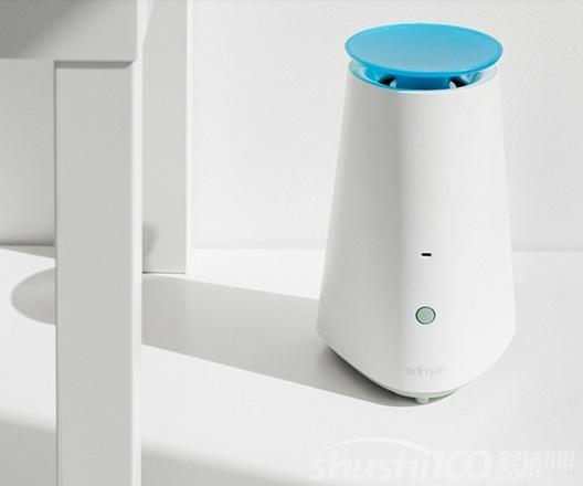 空气净化器去甲醛—空气净化器可以去除甲醛吗