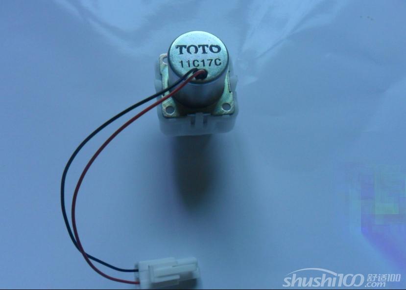 智能马桶电磁阀—智能马桶电磁阀的工作原理