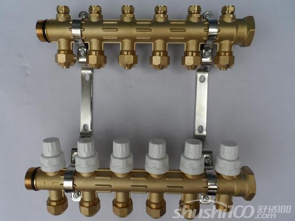 分水器安装—水地暖分水器安装的详细过程是怎么样的