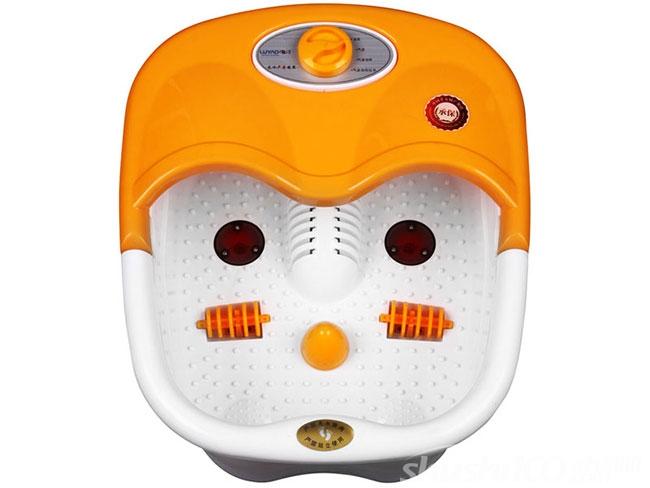 足浴按摩器作用—简述足浴按摩器作用