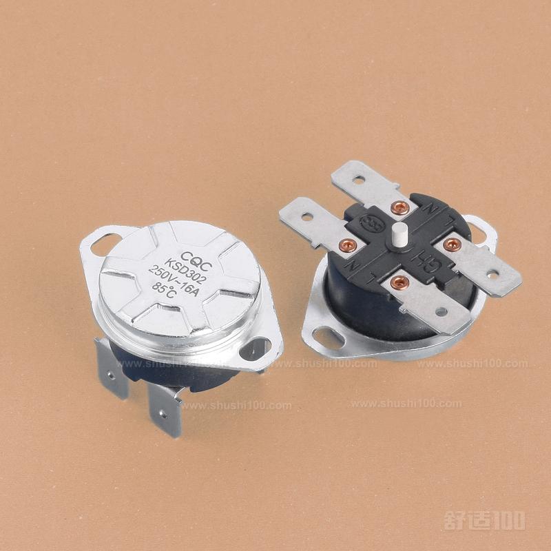热水器温控器工作原理—热水器温控器的工作原理介绍