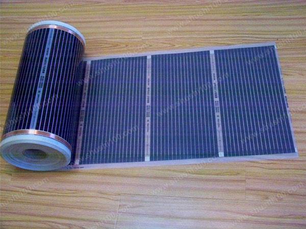 电热膜地暖—电热膜地暖是低碳环保之选